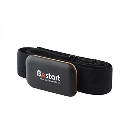 Bestart Bluetooth Heart Rate Monitor and Sensor with Chest