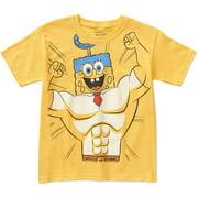 SpongeBob Movie Full Body Boys Graphic Tee