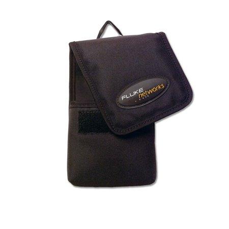 MT-8202-05 IntelliTone Toner & Probe Soft Case, Material: Vinyl By Fluke (Fluke Intellitone 200 Toner And Probe Kit)