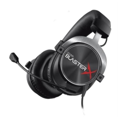 Creative Labs Headphones 70GH031000002 FG GH0310 SOUND BLASTERX H5 SPECIAL EDITION Retail by HPP