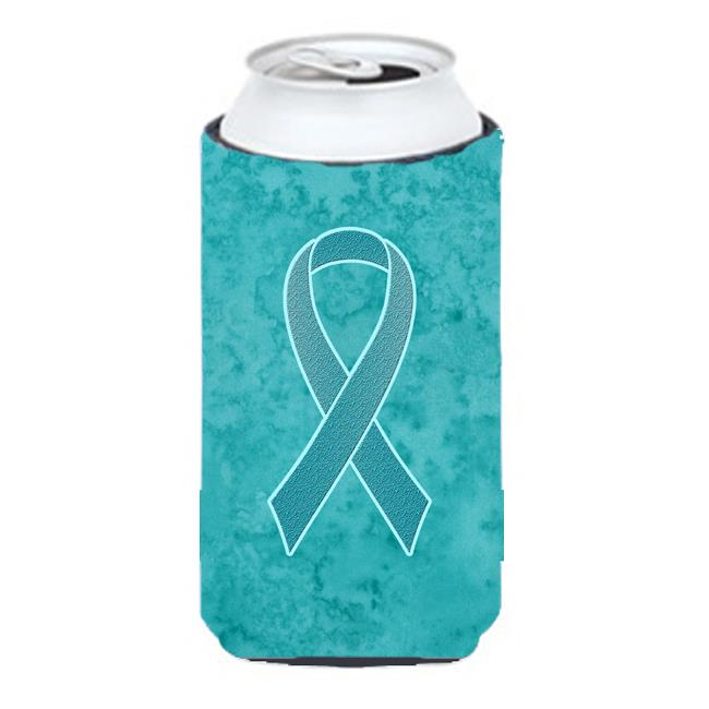 Carolines Treasures An1201tbc Teal Ribbon For Ovarian Cancer