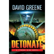 Detonate (Paperback)