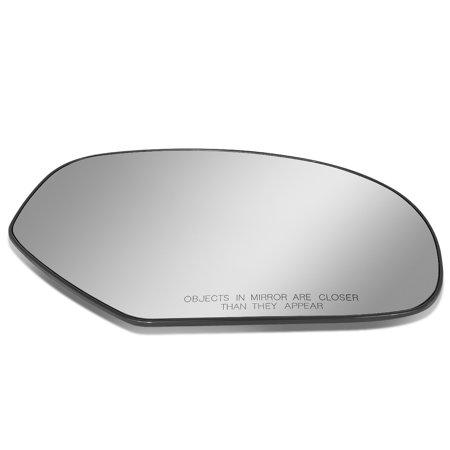 For 07 14 Chevy Escalade Silverado Gmc Yukon Sierra Right Side Door Rear View Mirror Glass Replacement Lens W Heater 08 09 10 11 12 13