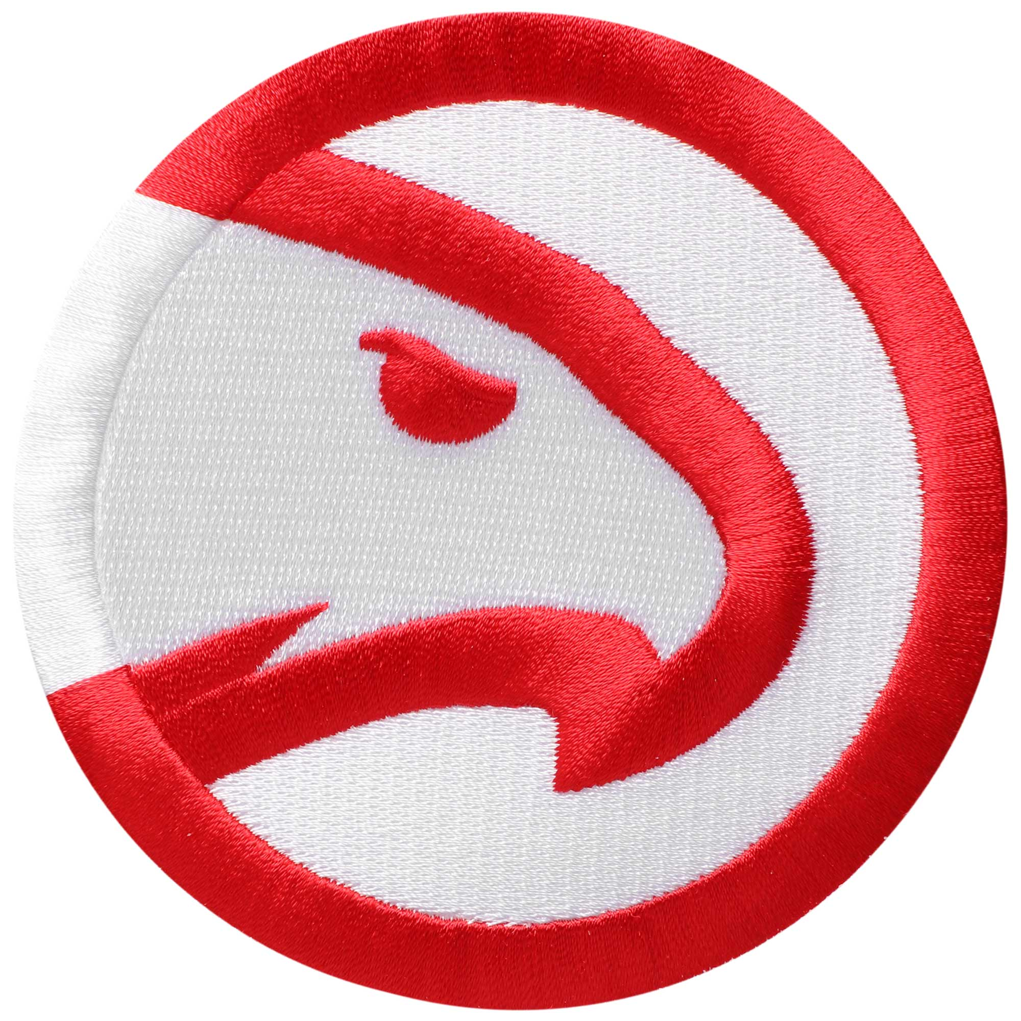 Atlanta Hawks Team Patch - No Size