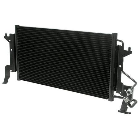 - A/C AC Air Conditioning Condenser For Cadillac DeVille Seville Eldorado