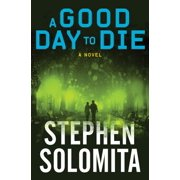 A Good Day to Die - eBook