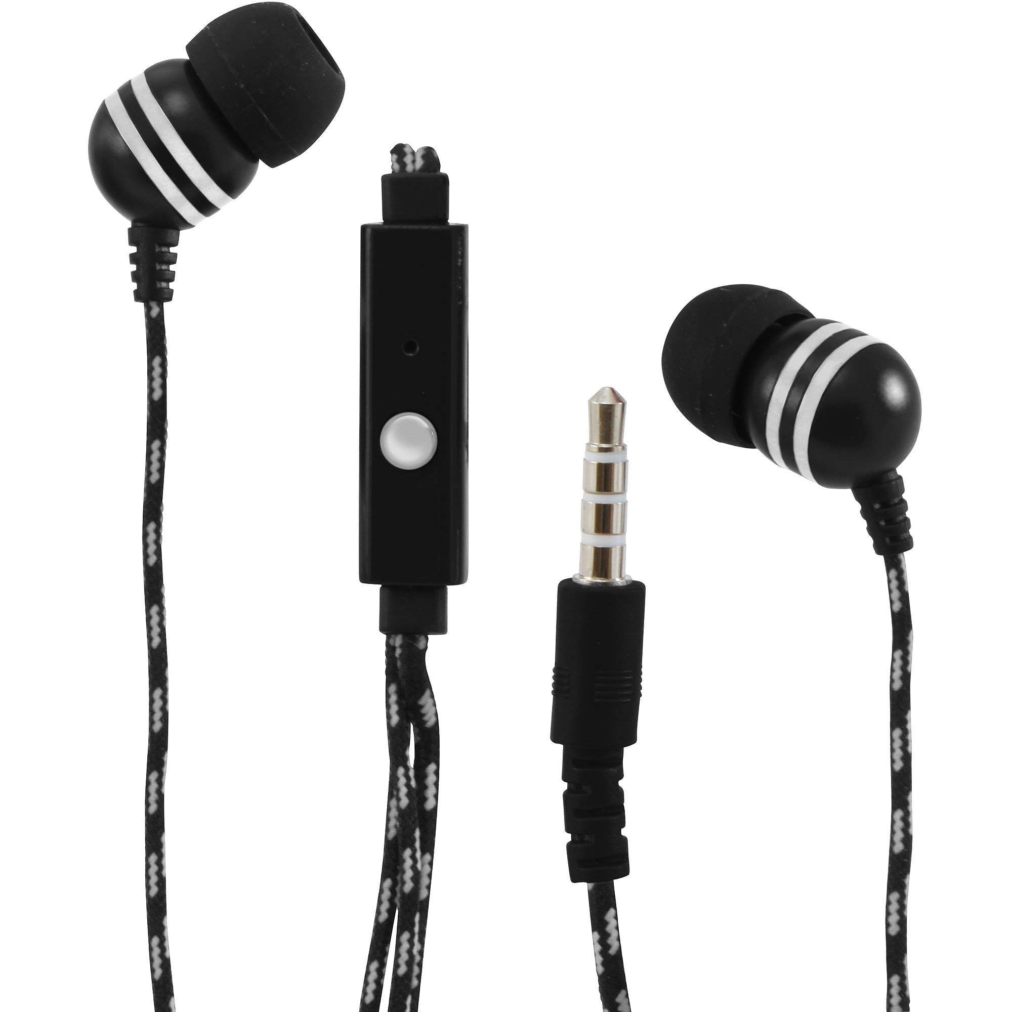 Sentry Stinger Earbuds with Microphone