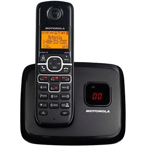 Motorola L701 Dect6.0 W/ITAD