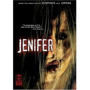 Masters of Horror: Jenifer (DVD)