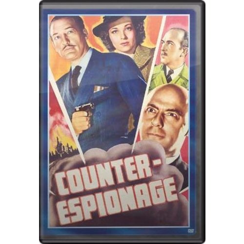 Counter-Espionage (Full Frame) by SONY CORP