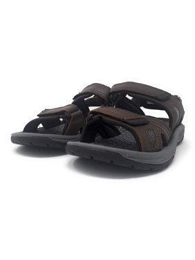 cc147032d76 Product Image Eddie Bauer Mens Size 12 Hank Genuine Leather Sandals