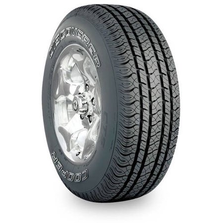 What Time Does Discount Tire Close >> Cooper Discoverer CTS 104T Tire 235/65R17 - Walmart.com