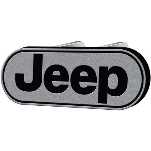 Plasticolor Jeep Hitch Cover