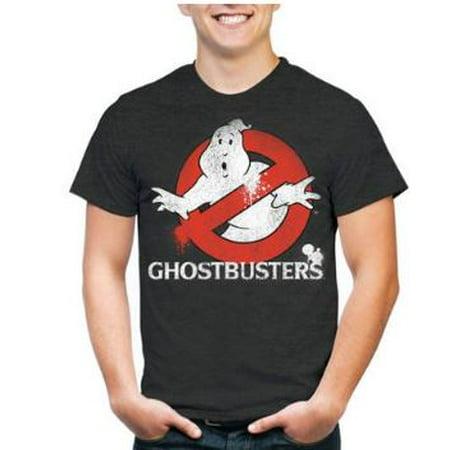 Men's Ghostbusters