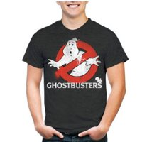 Men's Ghostbusters Ghost Logo Short Sleeve Graphic T-shirt