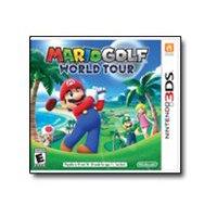 Mario Golf: World Tour 3ds S