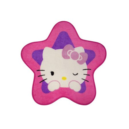 Hello Kitty Bath Rug Walmart Com