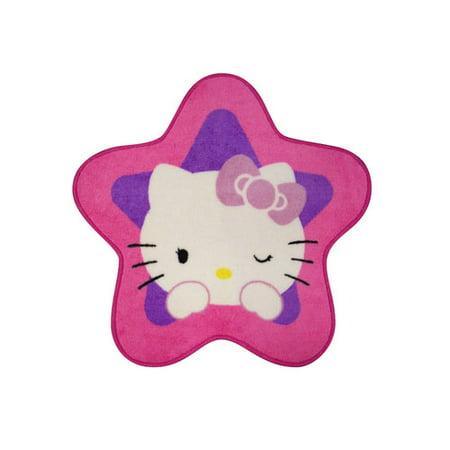 Hello Kitty Bath Rug