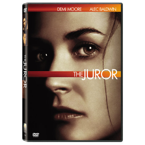 The Juror (Full Frame)