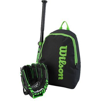 Wilson Baseball Xplosion Kit Set
