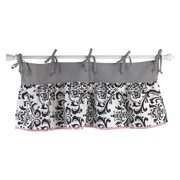 Cotton Tale Designs Girly Valance
