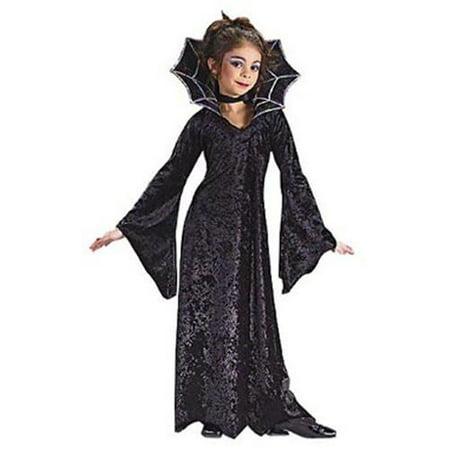 child sparkling spiderella costume funworld 5883. Black Bedroom Furniture Sets. Home Design Ideas