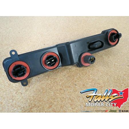 2004-2009 Dodge Durango Rear Tail Light Circuit Board Passenger Side OEM MOPAR