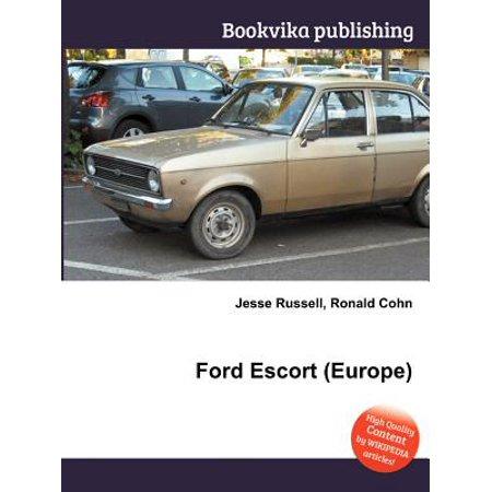 aa968aebe455c2 Ford Escort (Europe) - Walmart.com