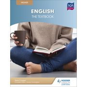 Higher English for Cfe : The Textbook