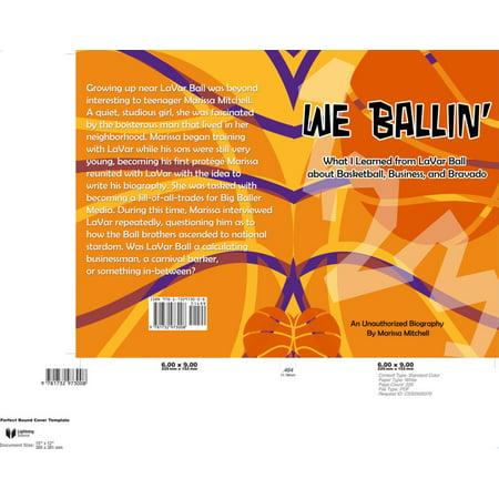 We Ballin' - eBook (Mvp Ballin)