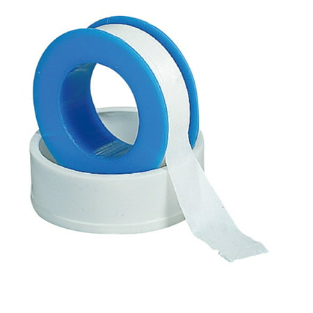 Sprinkler Pipe Tephlon Thread Seal Tape for Irrigation Pipe Sealing - (Pipe Thread Tap Size)