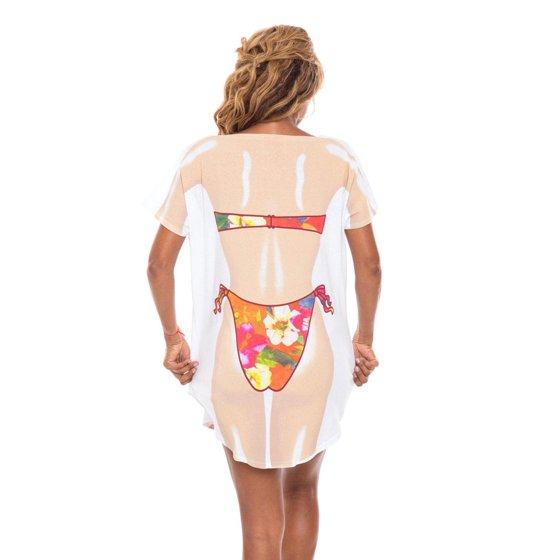 3f87301f87 Fun2Wear Cover Ups - La Imprints Sexy Bikini Swimwear Cover Up ...