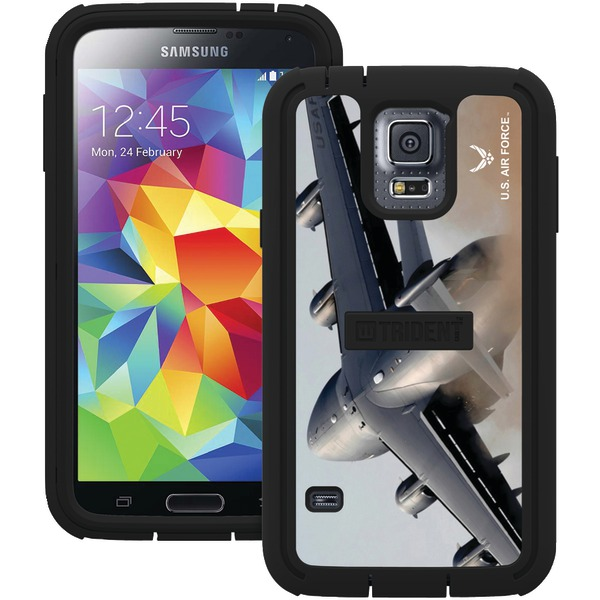 Trident Systems Samsung Galaxy S5 Cyclops Series Case