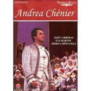 Andrea Chenier (Italian) by