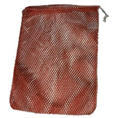 Mesh Drawstring Goodie Bag- Medium for Scuba Diving, Snorkeling or Water Sports