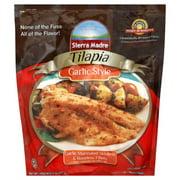 Sierra Madre Seafood Sierra Madre  Tilapia, 11 oz