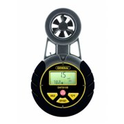 General Tools & Instruments DAF3010B Airflow Seeker Digital Airflow Meter