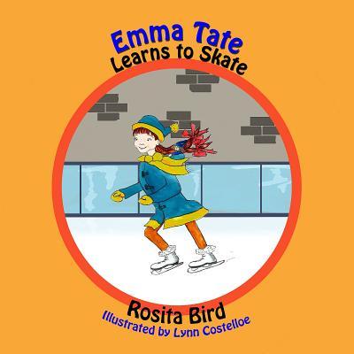 Emma Tate Learns to Skate - eBook