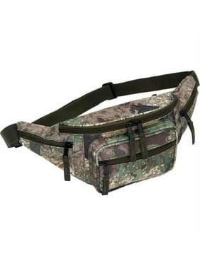 424b980cffe1 Product Image Extreme Pak Tree Camo Water-resistant Waist Bag - LUWBTC