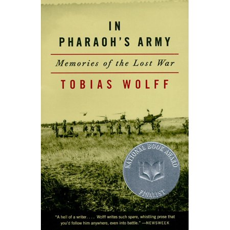 In Pharaoh's Army : Memories of the Lost War