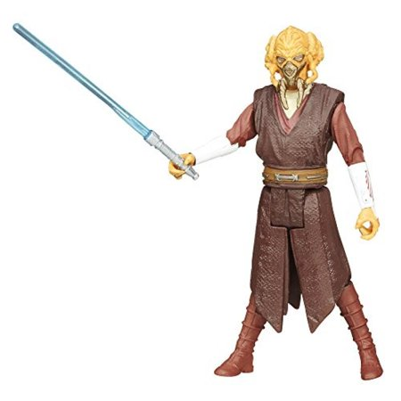 Plo Koon Lightsaber Halloween Accessory (Star Wars Cw Plo Koon Figure)