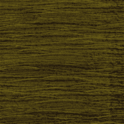 Bronzed Green Olive Swoozie Ripple Faux Velvet Home Decorating Fabric, Fabric By the Yard