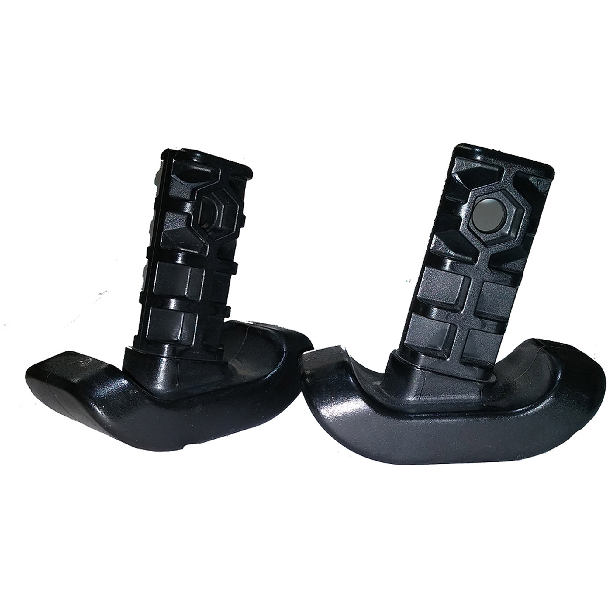 Stander Walker Replacement Glides- Set of 2