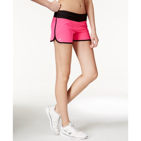 Ideology -  30 NEW 9663 Woven Speed Shorts Womens Athletic Pants L -  Walmart.com dc07e7bf9