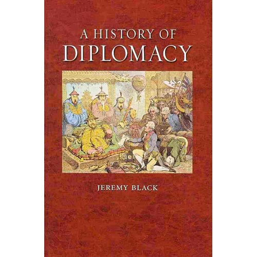 A History of Diplomacy