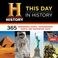 2020 History Channel This Day in History Wall Calendar: 365 Remarkable People, Extraordinary Events, and Fascinating Facts (Other)