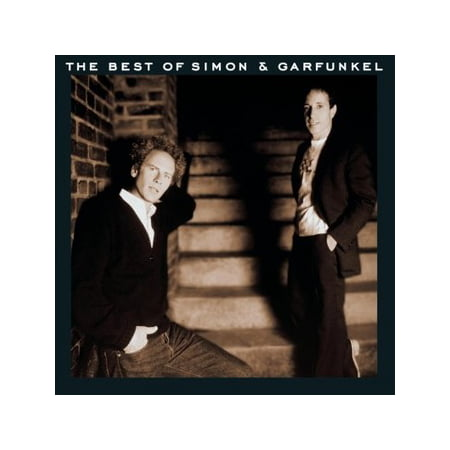 BEST OF SIMON & GARFUNKEL (CD)