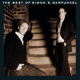 BEST OF SIMON & GARFUNKEL (CD) (Best Walking Music Downloads)