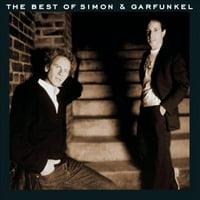 BEST OF SIMON & GARFUNKEL (CD)