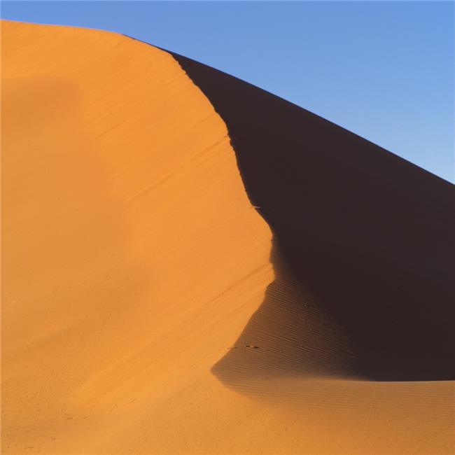 Posterazzi DPI1831505 Sand Dune Namibia Africa Poster Print by Keith Levit, 15 x 15 - image 1 de 1